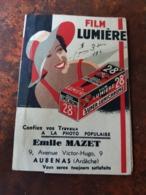 Pochette Photos  Photographies  Lumières à Aubenas Ardeche - Matériel & Accessoires