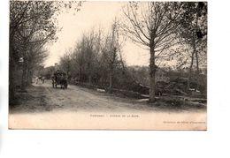 CP CARTERET Avenue De La Gare - Carteret