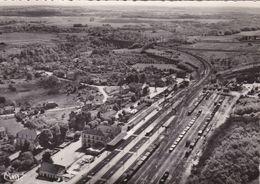 52 CHALINDREY Vue Aérienne De La Gare - Chalindrey
