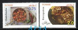 Tunisian Traditional Food  //Plats Traditionnels De Tunisie - Alimentazione
