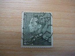 (17.07) BELGIE 1939 Nr  530 Met Mooie Afstempeling  HALLE - Bélgica