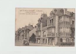 44 LA BAULE LE REMBLAI HOTEL DE FRANCE - La Baule-Escoublac