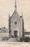 LEGE  Chapelle De Charette ( Dugas ) - Legé