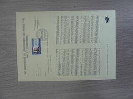 PARIS - Déchiffrement Des Hiéroglyphes - Editions Ministère Des Postes Et Télécommunications - Année 1972 - - Instructional Courses