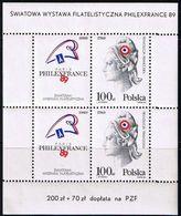 POLOGNE 1989 - Marianne, Bicentenaire De La Révolution Française - BF Neuf // Mnh - Franz. Revolution