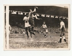 PHOTO - FOOTBALL - COLOMBES - DIMANCHE 11 MAI 1947 - FINALE COUPE DE FRANCE LILLE / STRASBOURG - 2 A 0 - Soccer