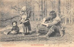 LES ROMANICHELS - Fabrique De Panier En Osier. - Sin Clasificación
