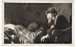 Russia Ivan IV Admire Vasilisa Melentjeva - Russland