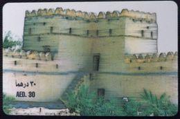 UNITED ARAB OF EMIRATES - Citadel 30 AED - Emirati Arabi Uniti