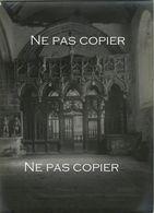 LE FAOUËT Vers 1905 Chapelle Saint-Fiacre Le Jubé Bretagne - Lieux