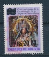 Bolivië/Bolivia/Bolivien/Bolivie 1996 Mi: 1309 Yt: 919 (Gebr/used/obl/usato/o)(5196) - Bolivia