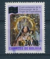 Bolivië/Bolivia/Bolivien/Bolivie 1996 Mi: 1309 Yt: 919 (Gebr/used/obl/usato/o)(5195) - Bolivia