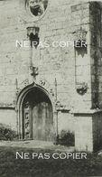 LE FAOUËT Vers 1905 Chapelle Saint-Fiacre Bretagne - Lieux