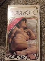 Ancienne Casette Video VHS Innonde Mon C Porno Vintage - Erotiques (…-1960)