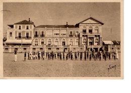 Palavas Les Flots Maison De Cure Hélio-Marine N° 435 - Palavas Les Flots