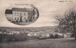 Gastwirtschaft Becker. Newel (Kr. Trier), 1912. - Trier