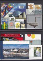 Finland 2000 - Full Year MNH ** - Ganze Jahrgänge