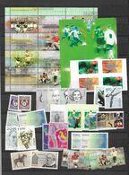 2002 MNH Norwegen, Year Complete According To Michel, Postfris - Ganze Jahrgänge