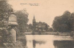 MACHELEN - Kasteel Belval - Machelen