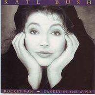 Kate  Bush  °°  Rocket Man - Vinyl Records