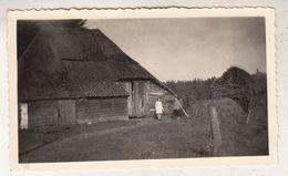 Kasterlee - Oude Schuur - Sept. 47 - Foto 6.5 X 11 Cm - Lieux