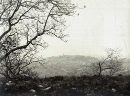 Photo Réelle 11x8cm - FRANCE 21 - DIJON - Environs - 1907 - ARCHIVES LHUILLIER - Dijon