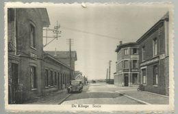 ***   DE KLINGE  ***   -    Statie  +  ( Hotel Opdeheyde Rechts Achter ) - Sint-Gillis-Waas
