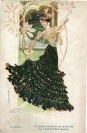 CHAUSSURES RAOUL - LA CAVALLIERE  - - Werbepostkarten