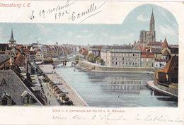 CPA/748......... STRASSBURG.. - Strasbourg