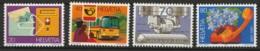 Suisse, Helvetia 1980 PTT Yv.1110-01 Postfrisch/MNH/** - Svizzera