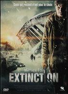 EXTINCTION - Ceux Qui Restent N'ont Plus Le Choix ! - Matthew Fox . - Fantascienza E Fanstasy