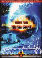 Nuclear Hurricane - Des Vents Force 10 - Une Centrale Nucléaire En Péril ! - Jamie Luner - Jack Scalia . - Fantascienza E Fanstasy