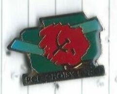 Choisy Le Roi (94) Logo Ville Section Parti Communiste Francais PCF - Villes