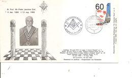 Franc-Maçonnerie ( Commémoratif Des Pays-Bas De 1968 à Voir) - Freemasonry