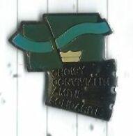 Choisy Le Roi (94) Logo Ville Convivialité Amitié Solidarité - Villes