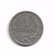 1 CENTIMO 1909 - Uruguay