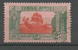 TUNISIE N° 108 OBL - Gebruikt