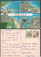 C. Postale - Pescara - Panorama - 1983 - Circulee - A1RR2 - Pescara