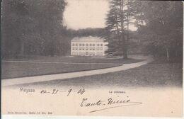 Meysse - Le Château - Meise