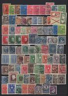 Austria. Nice Lot. Postmarked, Mint & MNH - Autriche