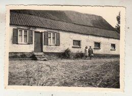 Kasterlee - September 47 - Oude Hoeve Nabij Rethy - Foto 6 X 8.5 Cm - Lieux