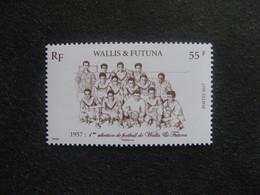 Wallis Et Futuna: TB N° 870,  Neuf XX . - Wallis E Futuna