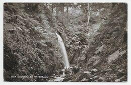 DHOON GLEN WATERFALL - Isola Di Man (dell'uomo)