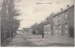 Calmthout - In 't Dorp - Geanimeerd - F. Hoelen 5973 - Kalmthout