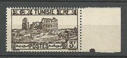 TUNISIE  N° 284 NEUF** LUXE SANS CHARNIERE / MNH - Nuovi