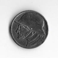 Monnaie De Nécessité   - Ville De Düren 1918  - Kriegsgeld - 10 Pfennig