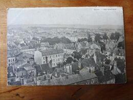 DIJON  - Vue Générale  (éditeur Inconnu) écrite En 1911 - Dijon