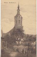 Rillaer - De Kerktoren En Omgeving - Uitg. J. Wouters-Van Den Bulck, Averbode - Kirchen U. Kathedralen
