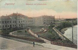 1906 - KRNOV , Gute Zustand, 2 Scan - Czech Republic