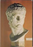 C. Postale - Museo Capitolino - Sala Imperatori - Testa Di Nerone - Circa 1970 - Non Circulee - A1RR2 - Musées